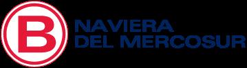 Naviera del Mercosur Logo